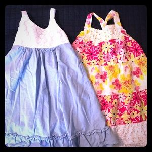 Bundle of 2 Penelope Mack Sundresses